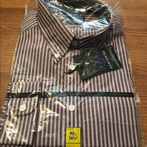 Marks and Spencer dress shirt